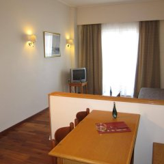 Отель Kos Hotel Junior Suites Греция, Кос - отзывы, цены и фото номеров - забронировать отель Kos Hotel Junior Suites онлайн комната для гостей