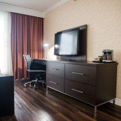 Отель Doubletree By Hilton Gatineau-Ottawa Гатино удобства в номере фото 2