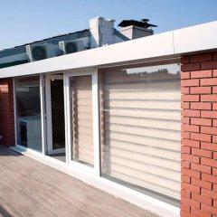 Sun Suites Турция, Стамбул - отзывы, цены и фото номеров - забронировать отель Sun Suites онлайн балкон