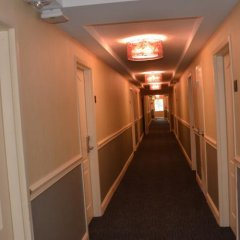 Отель Aashram Hotel by Niagara River США, Ниагара-Фолс - отзывы, цены и фото номеров - забронировать отель Aashram Hotel by Niagara River онлайн интерьер отеля фото 3