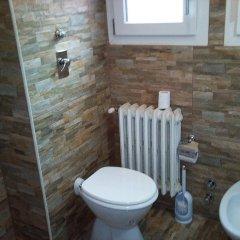 Hotel Bristol Сесто-Сан-Джованни ванная
