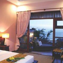 Отель Romana Resort & Spa Вьетнам, Фантхьет - 9 отзывов об отеле, цены и фото номеров - забронировать отель Romana Resort & Spa онлайн комната для гостей фото 2