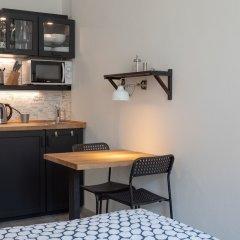 Апартаменты Best Place Apartments удобства в номере фото 2