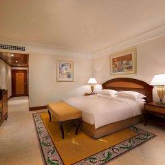 Отель Grand Hyatt Dubai Дубай удобства в номере