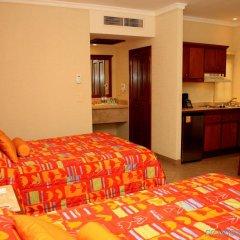 Отель Quinta Del Sol By Solmar Кабо-Сан-Лукас удобства в номере