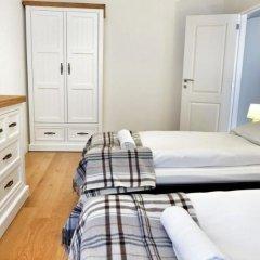 Отель Top Spot Residence 4 Бельгия, Брюссель - отзывы, цены и фото номеров - забронировать отель Top Spot Residence 4 онлайн комната для гостей