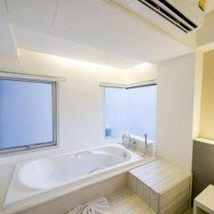 Отель Myhotel Cmyk@Ratchada ванная фото 2