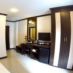 Patong Mansion Hotel удобства в номере