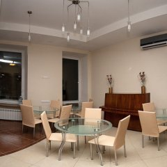 Мини-Отель Алива интерьер отеля фото 3