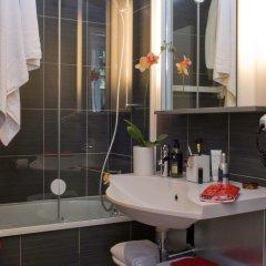 Отель Aparthotel Adagio Paris Opéra ванная