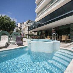 Hotel Levante бассейн фото 3