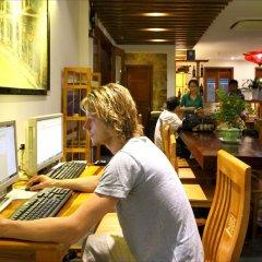 Отель Truc Huy Villa интерьер отеля фото 3