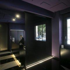 Отель The Tribune Италия, Рим - 1 отзыв об отеле, цены и фото номеров - забронировать отель The Tribune онлайн фитнесс-зал фото 2