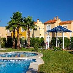 Отель Malibu Beach Испания, Олива - отзывы, цены и фото номеров - забронировать отель Malibu Beach онлайн детские мероприятия