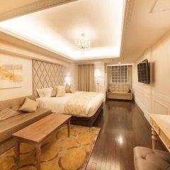 Отель The Centurion Hotel Classic Akasaka Япония, Токио - отзывы, цены и фото номеров - забронировать отель The Centurion Hotel Classic Akasaka онлайн комната для гостей