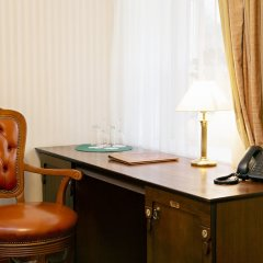Отель Dvaras - Manor House Литва, Вильнюс - отзывы, цены и фото номеров - забронировать отель Dvaras - Manor House онлайн удобства в номере фото 2