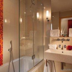 Hotel Le Petit Paris Париж ванная