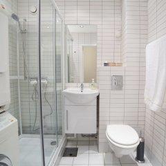 Отель Apt. Elisenberg ванная фото 2