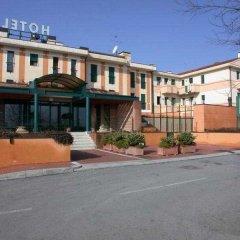 Hotel Il Canova Сандриго парковка