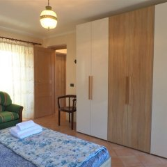 Отель I Due Galletti Azzurri Бавено комната для гостей фото 3
