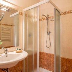Hotel Verdeborgo ванная фото 2