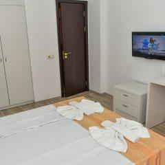 Отель OLYMP Apartcomplex Свети Влас удобства в номере