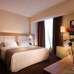 Отель DoubleTree by Hilton Milan Милан комната для гостей фото 5