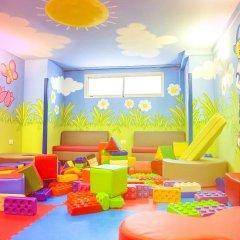 Hotel Continental Rimini Римини детские мероприятия фото 2