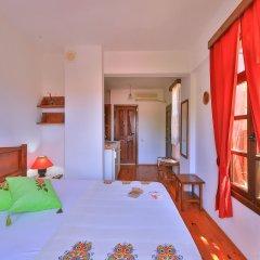 Rauf Bey Evi Турция, Каш - отзывы, цены и фото номеров - забронировать отель Rauf Bey Evi онлайн комната для гостей