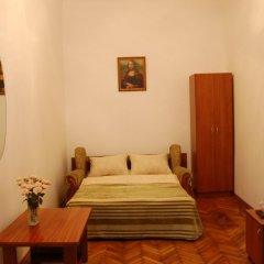Хостел Классик комната для гостей фото 5
