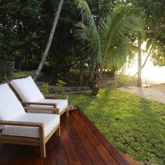 Отель Tides Reach Resort Фиджи, Остров Тавеуни - отзывы, цены и фото номеров - забронировать отель Tides Reach Resort онлайн бассейн