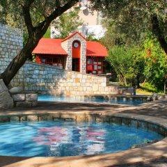 Отель Labranda Loryma Resort детские мероприятия фото 2