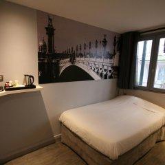Hotel Kyriad Paris 12 Nation комната для гостей фото 2