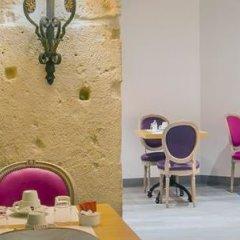Отель Best Western Premier Marais Grands Boulevards детские мероприятия фото 2