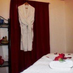 Отель Riad Hugo Марокко, Марракеш - отзывы, цены и фото номеров - забронировать отель Riad Hugo онлайн сейф в номере