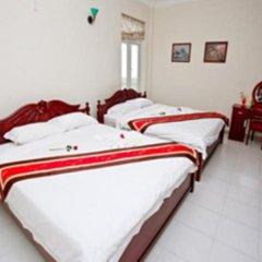 Отель Nathalie's Vung Tau Hotel and Restaurant Вьетнам, Вунгтау - отзывы, цены и фото номеров - забронировать отель Nathalie's Vung Tau Hotel and Restaurant онлайн комната для гостей фото 2
