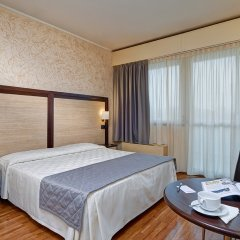 Отель iH Hotels Bologna Gate 7 Кальдерара-ди-Рено комната для гостей фото 3