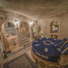 Elika Cave Suites Турция, Ургуп - отзывы, цены и фото номеров - забронировать отель Elika Cave Suites онлайн комната для гостей фото 2
