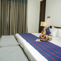 Отель Villa Upper Dickson Шри-Ланка, Галле - отзывы, цены и фото номеров - забронировать отель Villa Upper Dickson онлайн комната для гостей фото 3