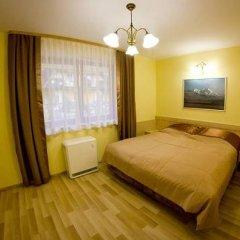 Отель Apartamenty Convallis Косцелиско комната для гостей фото 2