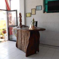 Отель Green Garden Ayurvedic Pavilion интерьер отеля фото 2