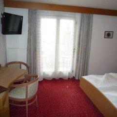 Garni-Hotel Tritscherhof Тироло удобства в номере фото 2