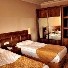 Nerton Hotel Сиде сейф в номере