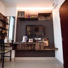 48 Metro Hotel Bangkok удобства в номере