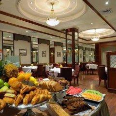 Avalon Hotel питание фото 3