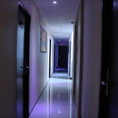 Отель Blu Mount Бангкок интерьер отеля фото 2