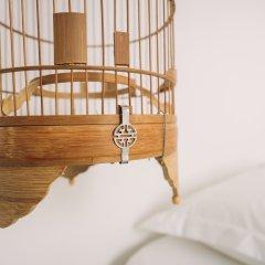 Отель Iamsaigon Homestay 100 Profit For Orphanage интерьер отеля