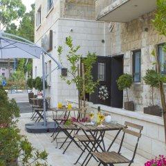 Bat Galim Boutique Hotel Израиль, Хайфа - 3 отзыва об отеле, цены и фото номеров - забронировать отель Bat Galim Boutique Hotel онлайн питание