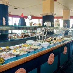 Отель Occidental Fuengirola питание фото 2