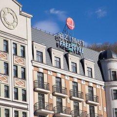 Гостиница AZIMUT Hotel FREESTYLE Rosa Khutor в Эсто-Садке - забронировать гостиницу AZIMUT Hotel FREESTYLE Rosa Khutor, цены и фото номеров Эсто-Садок фото 5